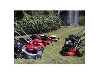 Lawnmowers/Strimmers/chainsaws petrol /working or Spares/ repair ... Wanted