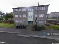 1 bedroom flat in Backbrae Street, Kilsyth, G65 (1 bed)