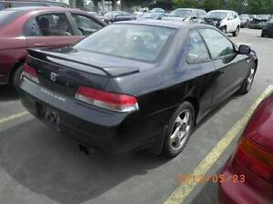 1999 HONDA PRELUDE FOR PARTS