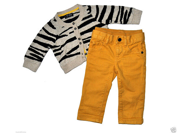 Next Toddler Outfits