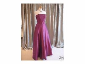 Size 14 ballgown / formal dress / bridesmaid dress
