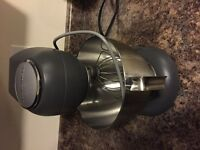 Hamilton Beach Stand Mixer stainless steel in great shape 1/2hp