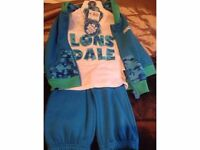 NEW Baby's 12/18 month 3 piece designer track suit only £20.00