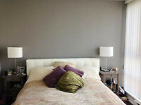 Furnished Executive Extended Stay Rental at Azura in Yaletown!