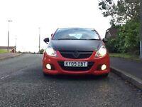 For sale/Swaps Corsa VXR 2009