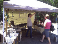 4th Annual Artisans in Astorville Craft Show