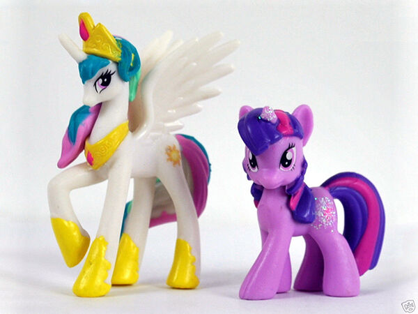 Your Guide to Collecting Vintage My Little Pony