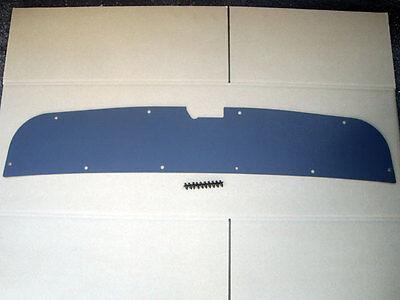 Toyota Corolla AE86 Trueno Levin 3-Door Zenki Kouki Back Door Trim Board Genuine