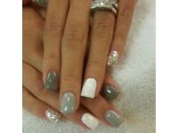 **Khandy-Kisses Nail Couture - Shellac Manicure/Pedicure/Acrylic Extensions**