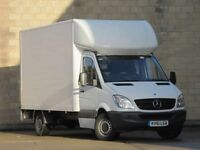 Luton van Driver urgently needed For house Removal Co.