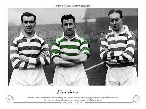 Your Guide to Buying Vintage Celtic Football Memorabilia
