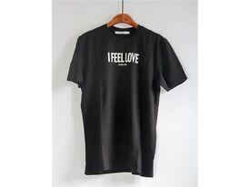 Givenchy (I Feel Love) T Shirts