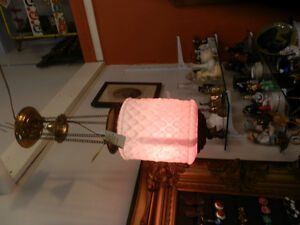 Large selection of antique lamps and light fixtures Kitchener / Waterloo Kitchener Area image 2