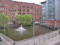 Manchester City Centre 2 Bedroom Luxury Apartment