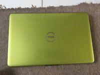 Dell Inspiron 1545 160GB 3GB Windows 7 laptop