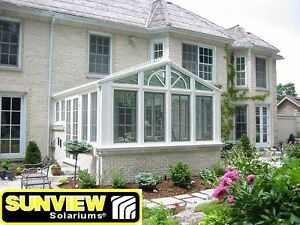 EYE CATCHING! SUNROOMS, SOLARIUMS AND PATIO COVERS. Campbell River Comox Valley Area image 4
