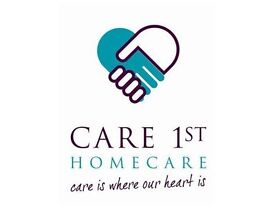 Care Assistants (Homecare) Excellent Rates of Pay