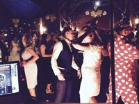 5* Wedding/Function DJ - Photo Booth - Disco Hire