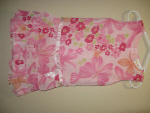 Little Girls Fancy Dresses Size 2-3T Spring/Summer Part 2 Sarnia Sarnia Area image 3