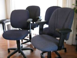 Office Chairs (50)