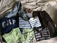 Toddler Boys bundle £10