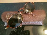 Original Ray Ban Sunglasses with Case