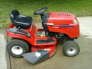 Toro Tractor Buy New Amp Used Goods Near You Find