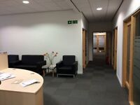 Office Space in Bradford, BD7 - Serviced Offices in Bradford