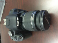 CANON EOS 500D For Sale