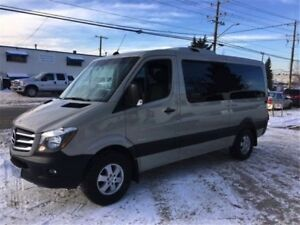 ****** LOOKING FOR MERCEDES SPRINTER PASSENGER VAN QUICK*******