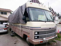 Winnebagosuper cheif priced for quick sale, must sell ASAP