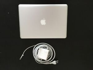 "Like NEW MacBook Pro 13"" 2011, Core i7 + MS Office + charger"