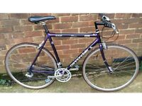 Cannondale Caad 2 R500 Road bike/ hybrid/ commuter.. shimano 105 Price Reduced... Great Condition