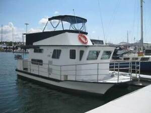 Buccaneer Houseboat Thornlands Redland Area Preview