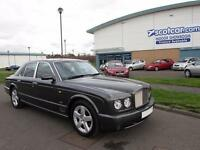 BENTLEY ARNAGE 6.8 T 4D AUTO 451 BHP LOW MILES FINANCE AVAILABLE