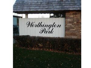 WORTHINGTON PARK - MOBILE HOME LIVING