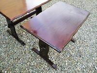 bar coffee tables