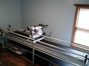Quilting Machine & Quilting Frame