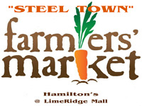 New Farmers Market Coming @ Lime Ridge Mall ~ VENDORS  WANTED