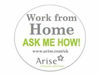 Work From Home - Customer Service - Arise Virtual Solutions - ��7.00 - ��8.50ph