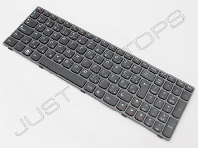 New Original Lenovo IdeaPad G585A Hungarian Keyboard Magyar Klaviatura Plum