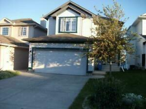 Fully Developed Walkout Two-Story House in Somerset for Rent