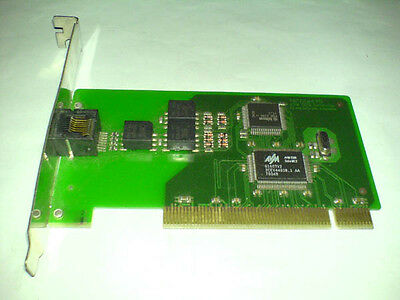 AVM Fritz ISDN Controller FritzCard PCI Felix ME2 TOP **** PCI ISDN Fritz!Card