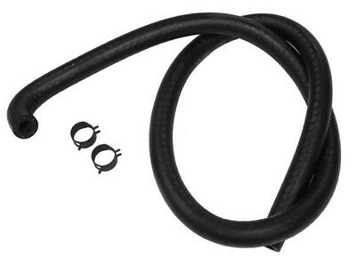 67 68 69  Camaro PCV Hose w/90' Molded End  GM# 3831054  PCV Valve To Carb