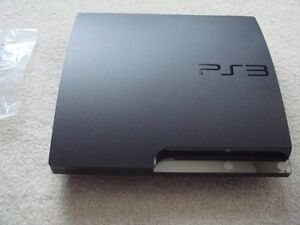 (Used) PS3 with original controller