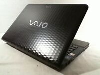 Sony Vaio VPCEG25EN 2nd Gen Core i3 320GB HDD WIN 10 Laptop