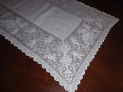 Cherub Table Runner
