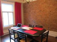 One Bedroom - Beautiful 6.5 apartment - Superb Appartement