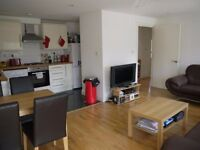 2 Bed Flat Just 3 Mins Walk to South Wimbledon Tube Station Available 10 August 2016 !!!