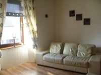 Newly painted 2 bedroom flat with new bathroom